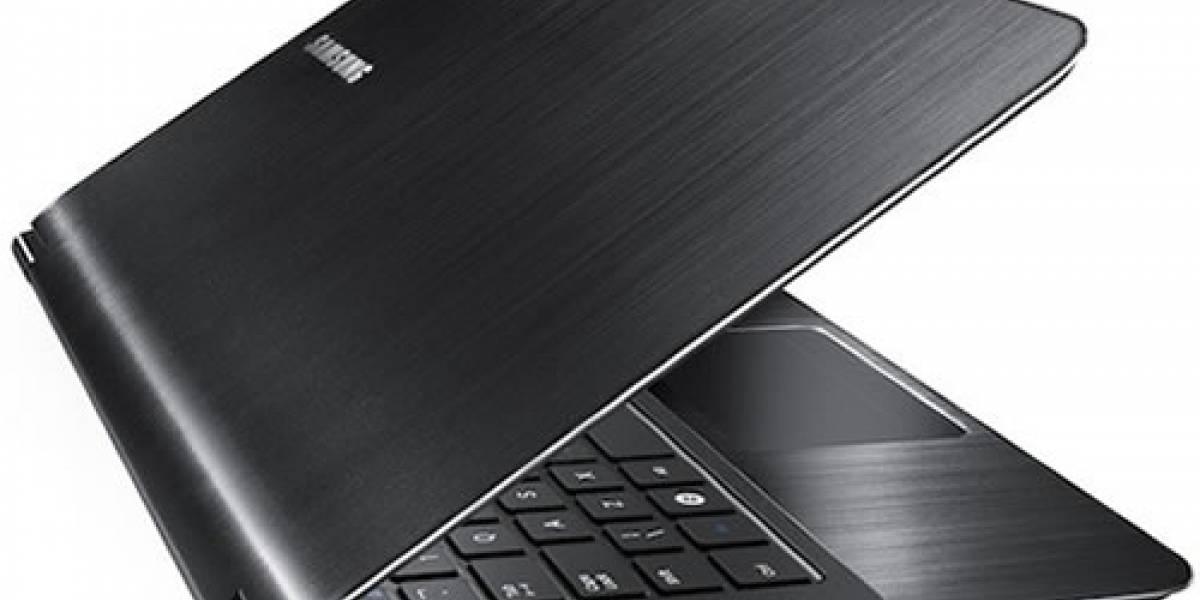 Samsung 9 ya tiene precio y fecha para competir con Macbook Air