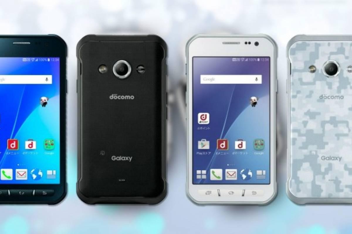 Samsung anuncia el Galaxy Active Neo