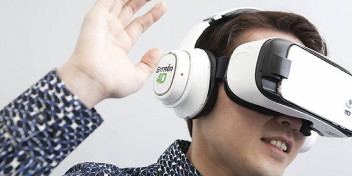 Samsung reveló 3 proyectos desarrollados por su C-Lab