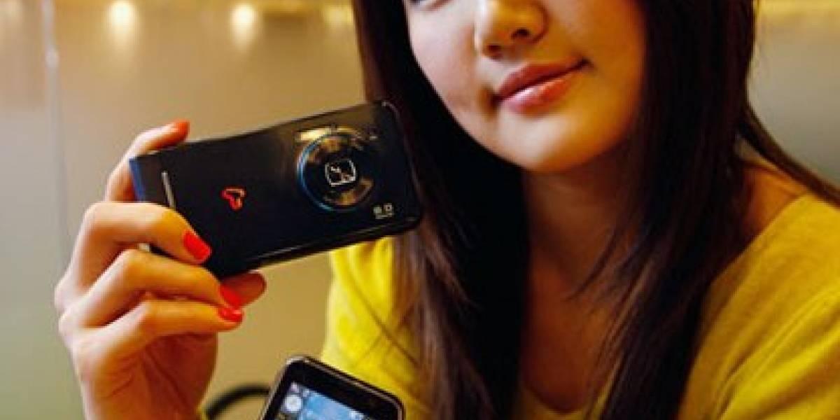 80 mil coreanos descargaron una aplicación de novia virtual en un día