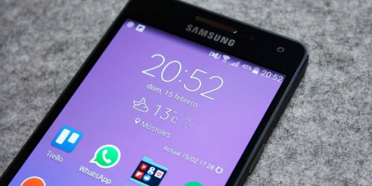 Samsung confirma especificaciones del Galaxy A9 [Actualización]