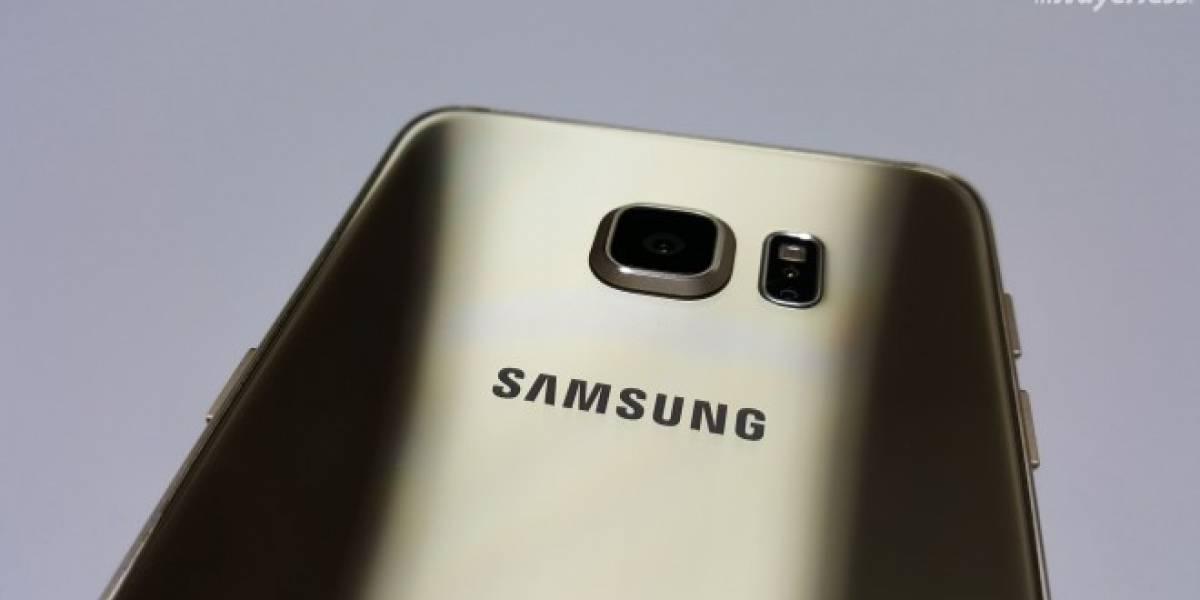 Samsung y Apple, las que más teléfonos vendieron en 2015
