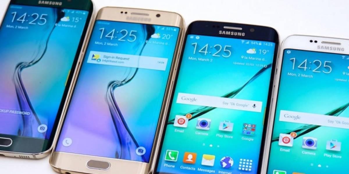 Samsung Galaxy sería la línea favorita del millennial mexicano