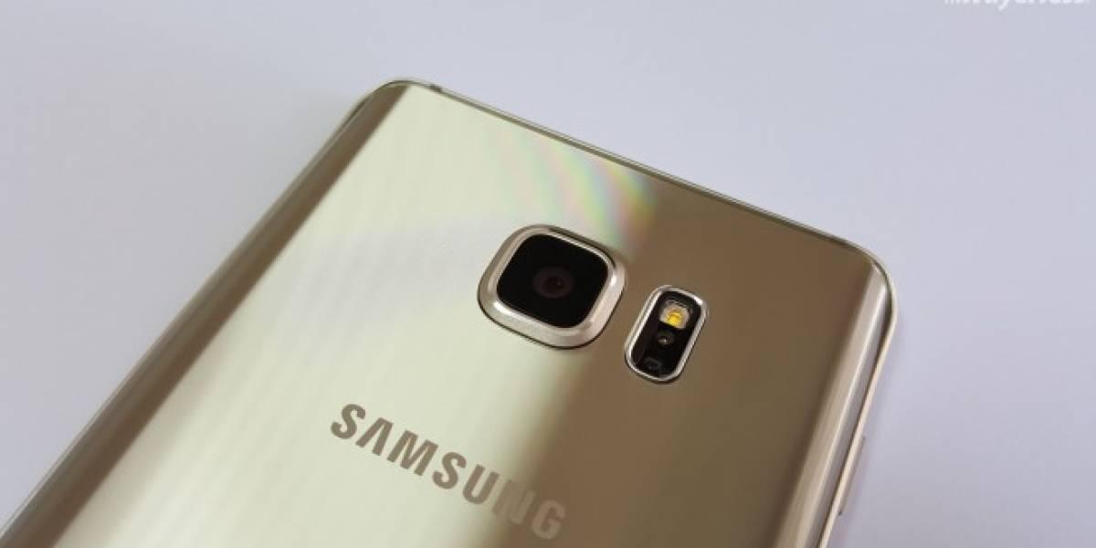 BRITECELL es un nuevo paso para las cámaras de Samsung