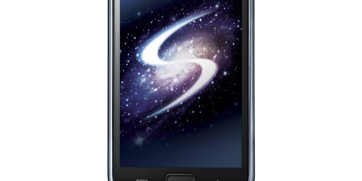 Futurología: Samsung revelará al sucesor del Galaxy S en febrero