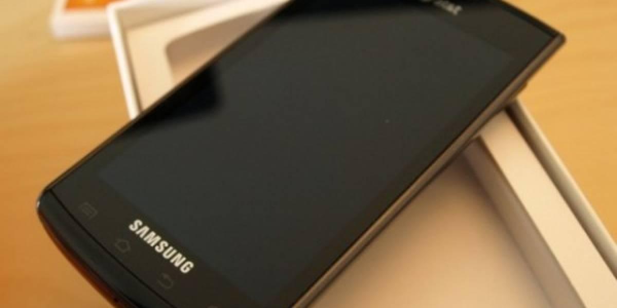 Filtradas características finales del Galaxy S2