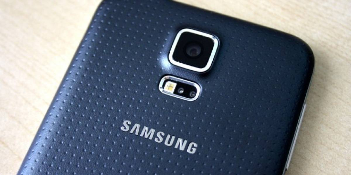 Samsung Galaxy S5 comienza a recibir Android 6.0.1 Marshmallow