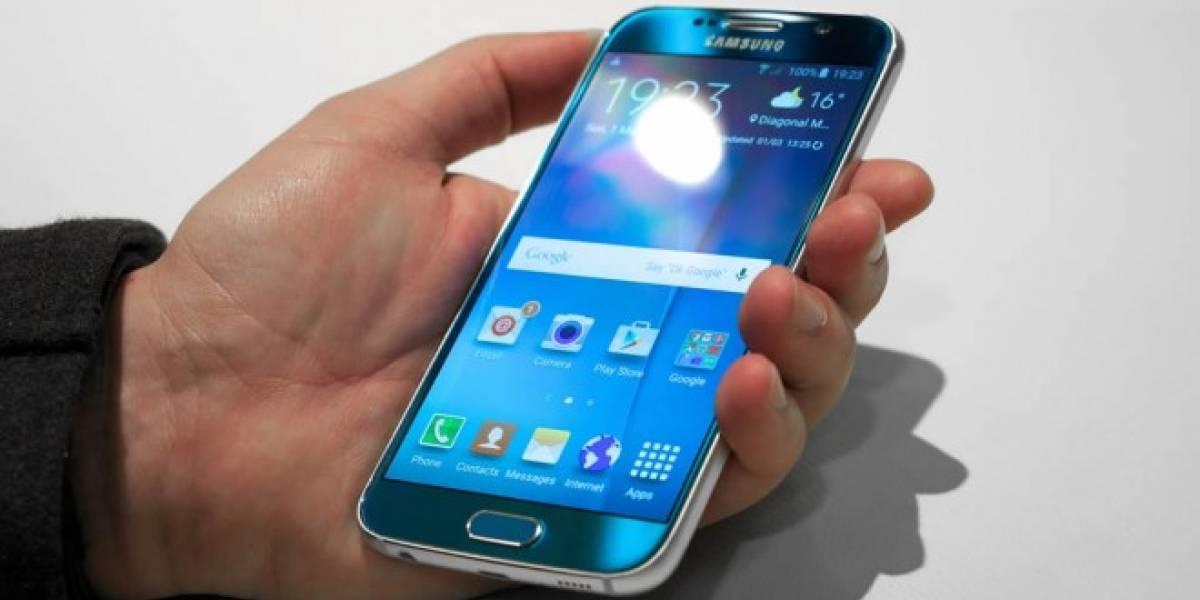 Samsung reporta graves demoras en actualizaciones de seguridad en sus celulares