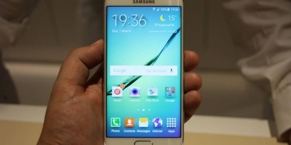 Samsung permitiría desinstalar el bloatware de su Galaxy S6