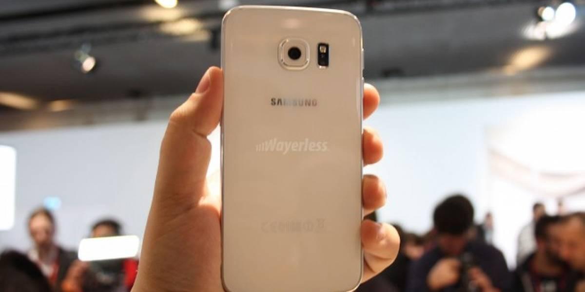 Samsung no anunciará el Galaxy S7 en el CES 2016