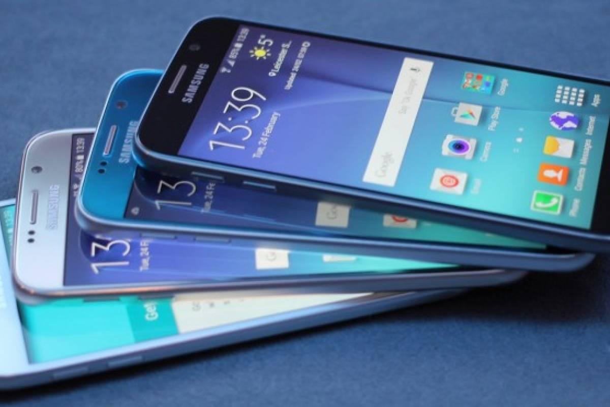Samsung patenta controles invisibles para sus smartphones