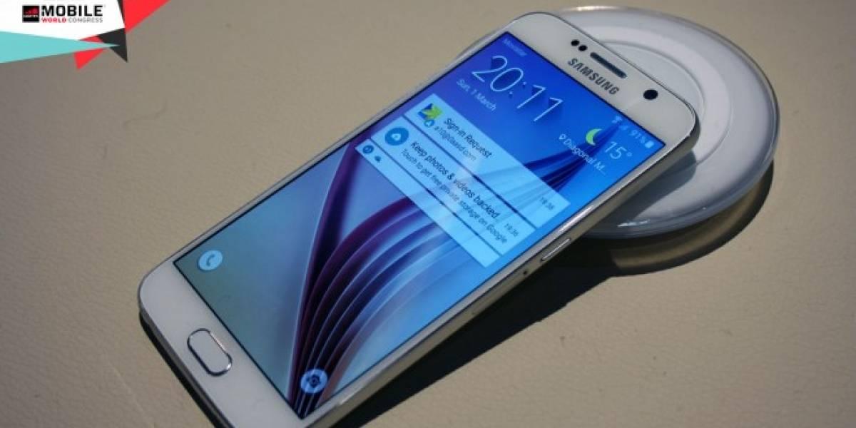 Precios Samsung Galaxy S6 y S6 Edge en las operadoras españolas