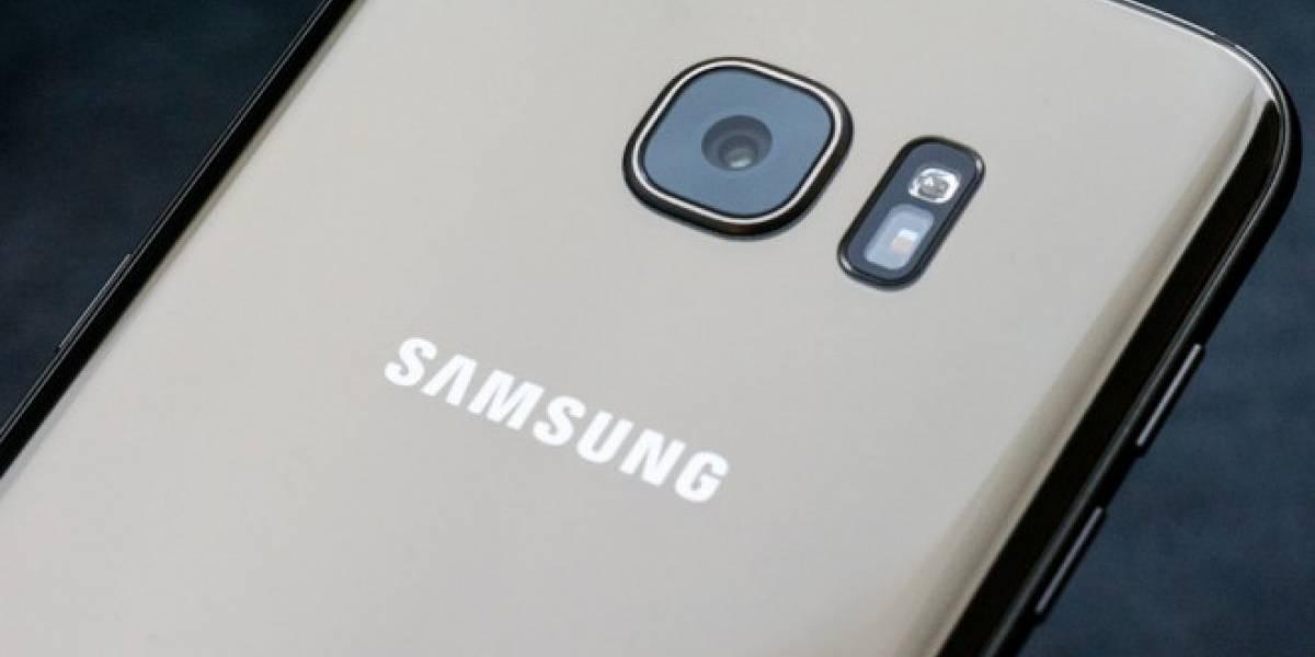 Samsung estaría trabajando en nuevo sensor para cámaras