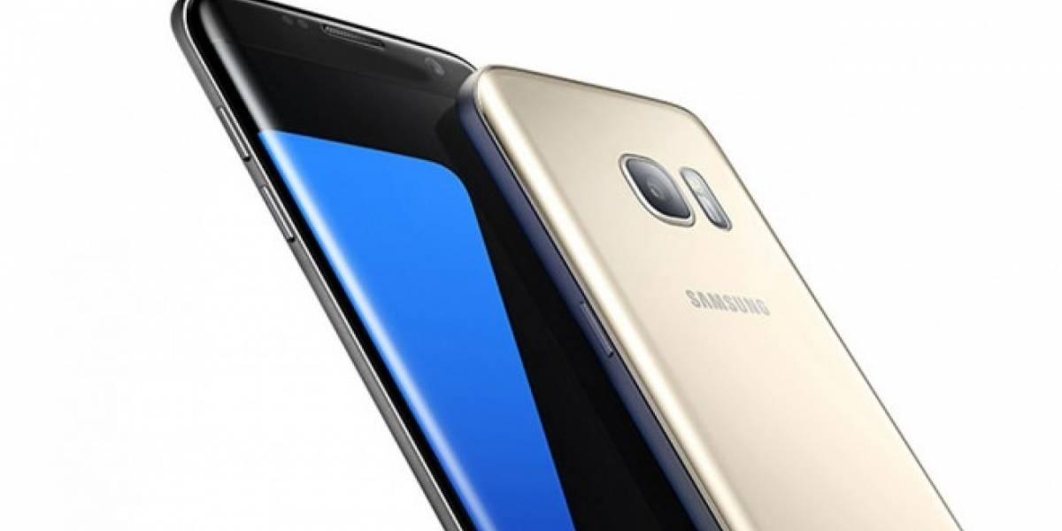 El Galaxy S7 ya tiene fecha de lanzamiento en Chile