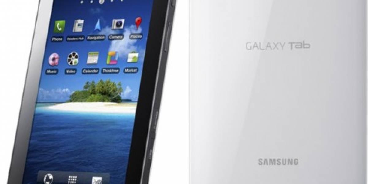Venezuela: Samsung Galaxy Tab ya está en Movistar