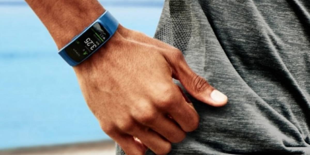 Samsung Gear Fit2 ya está disponible en varios países