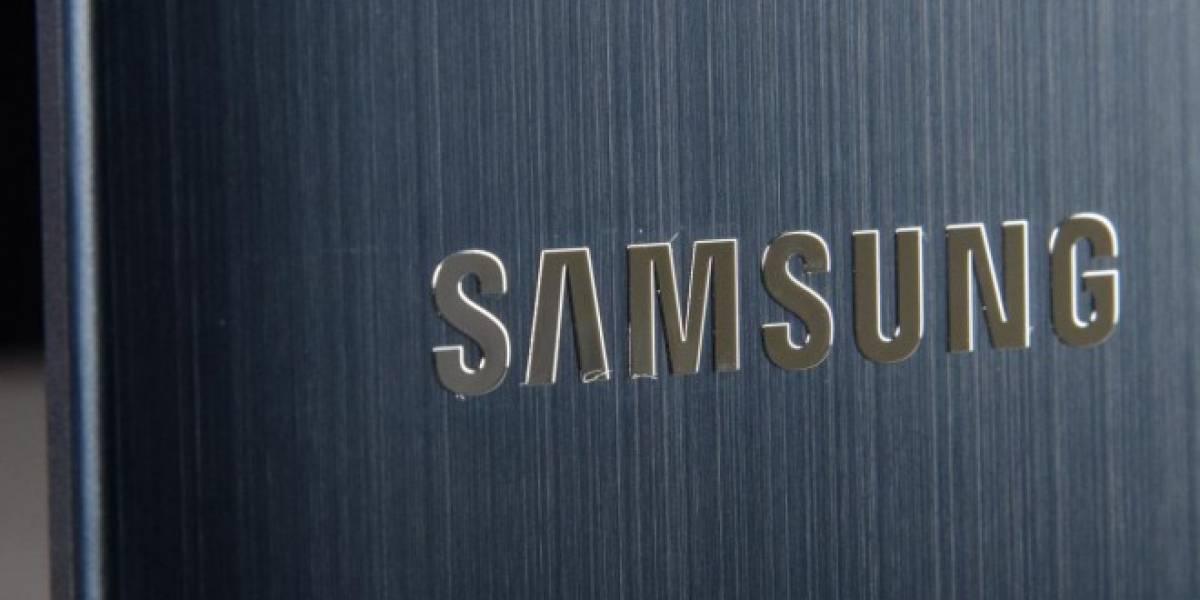 Samsung SM-G880, el smartphone que nadie sabe qué es