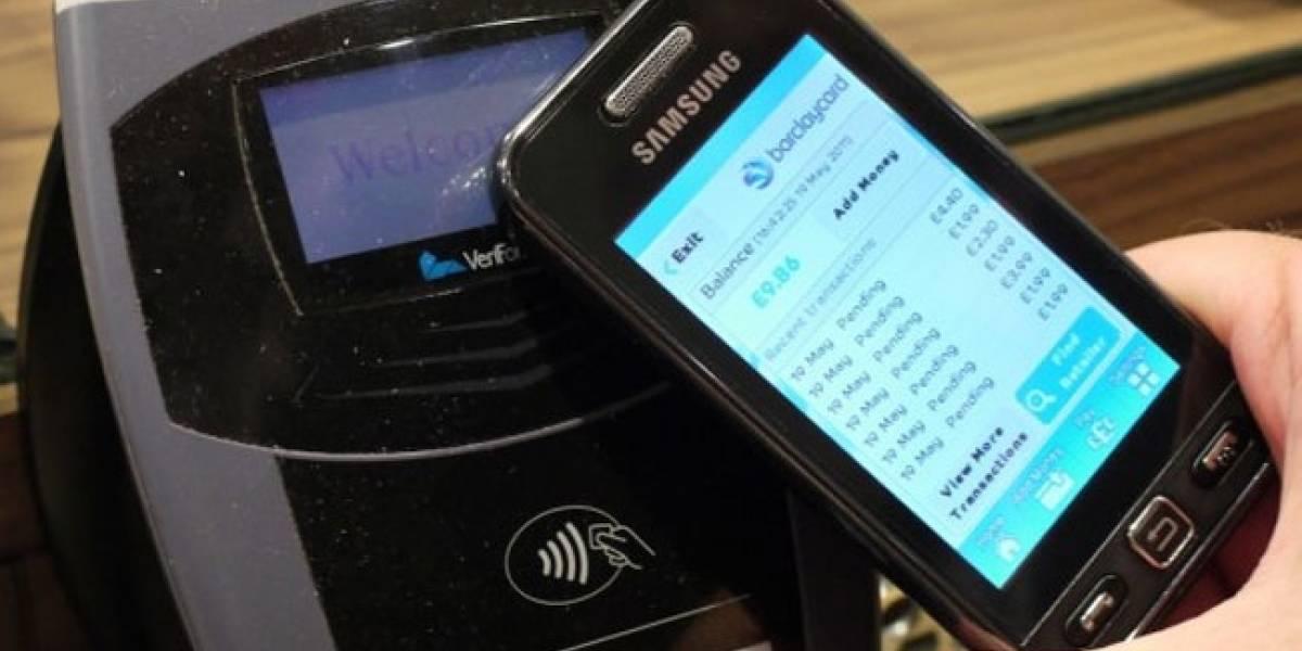 Telefónica ofrecerá un servicio de 'monedero móvil' en Europa y Latinoamérica este año