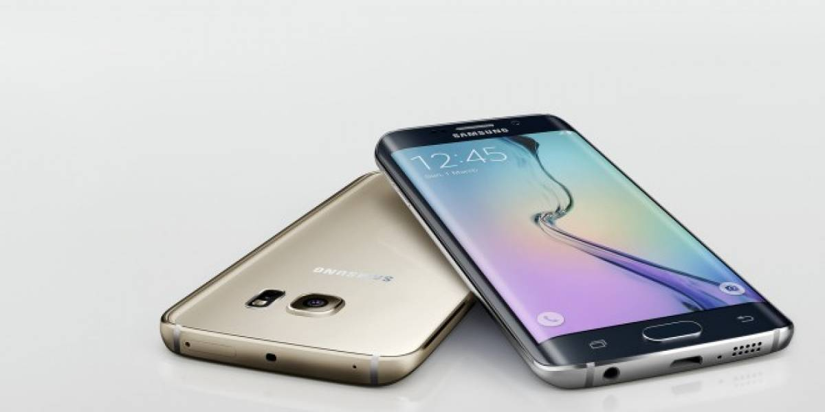 Samsung confirma por accidente existencia del Galaxy S7 Edge