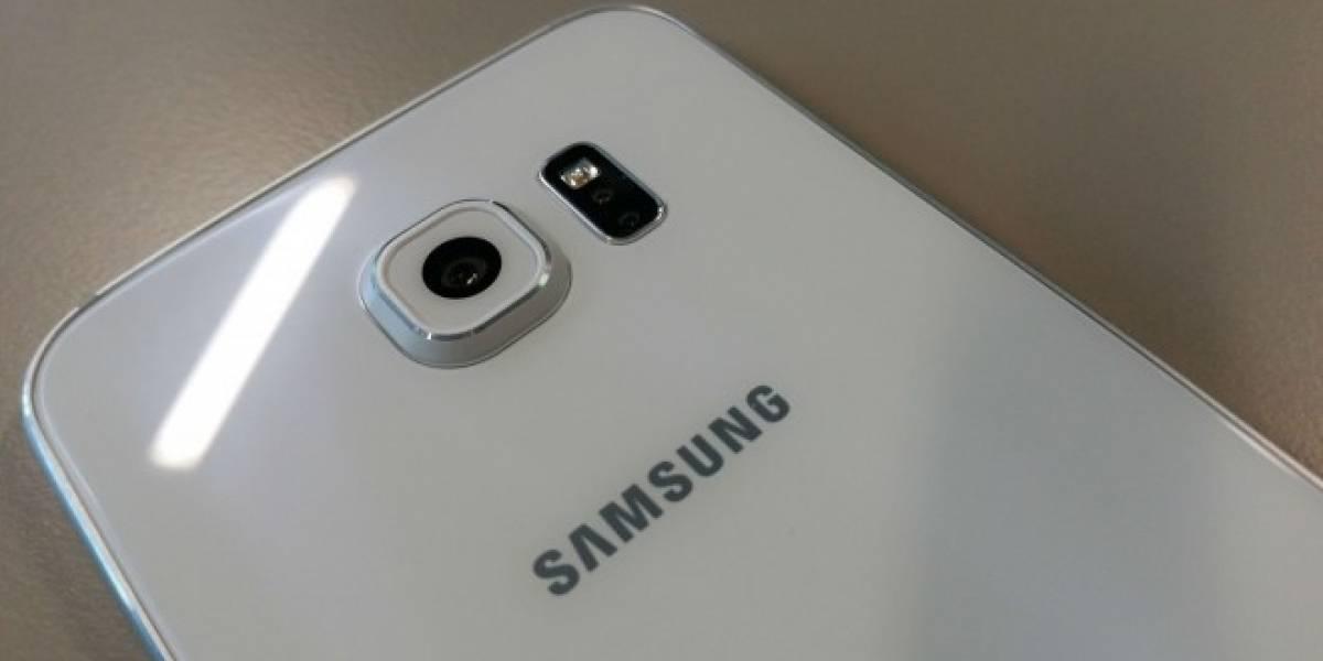 Algunas personas no pueden distinguir entre un Galaxy S6 y un S7