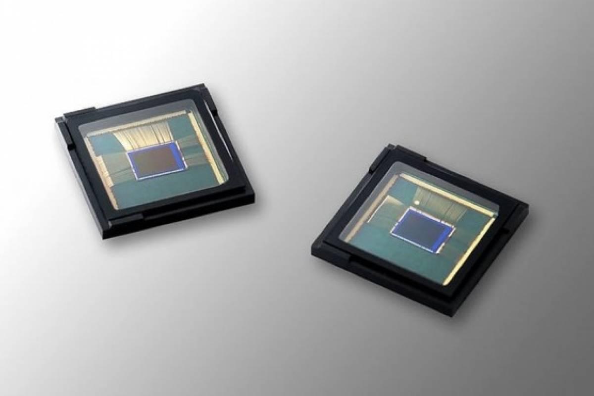Samsung ya produce en masa nuevos sensores de imagen ultra delgados