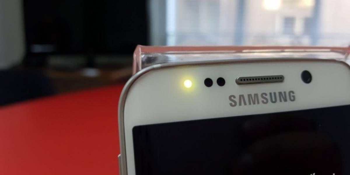 Samsung lanzará parches de seguridad mensuales para sus equipos Galaxy