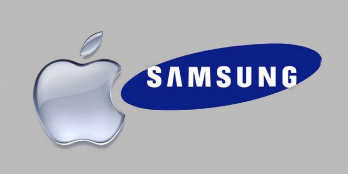 Apple no logra bloquear la venta del Samsung Galaxy SIII en los Estados Unidos