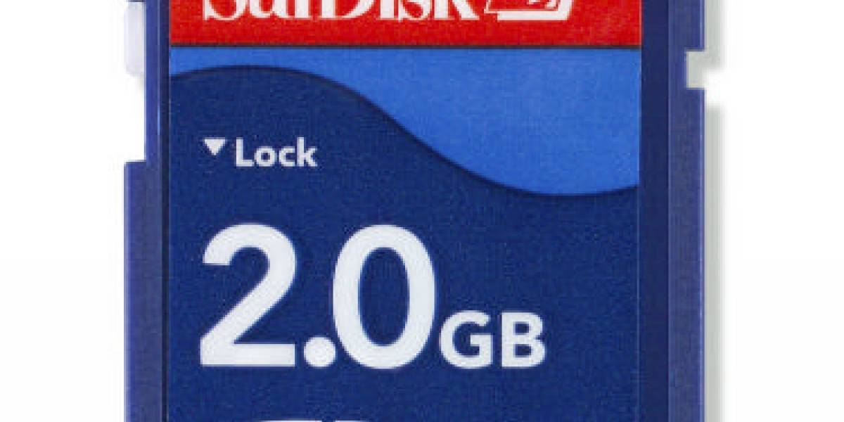 Android: Encuentran vulnerabilidad en el uso de tarjetas SD