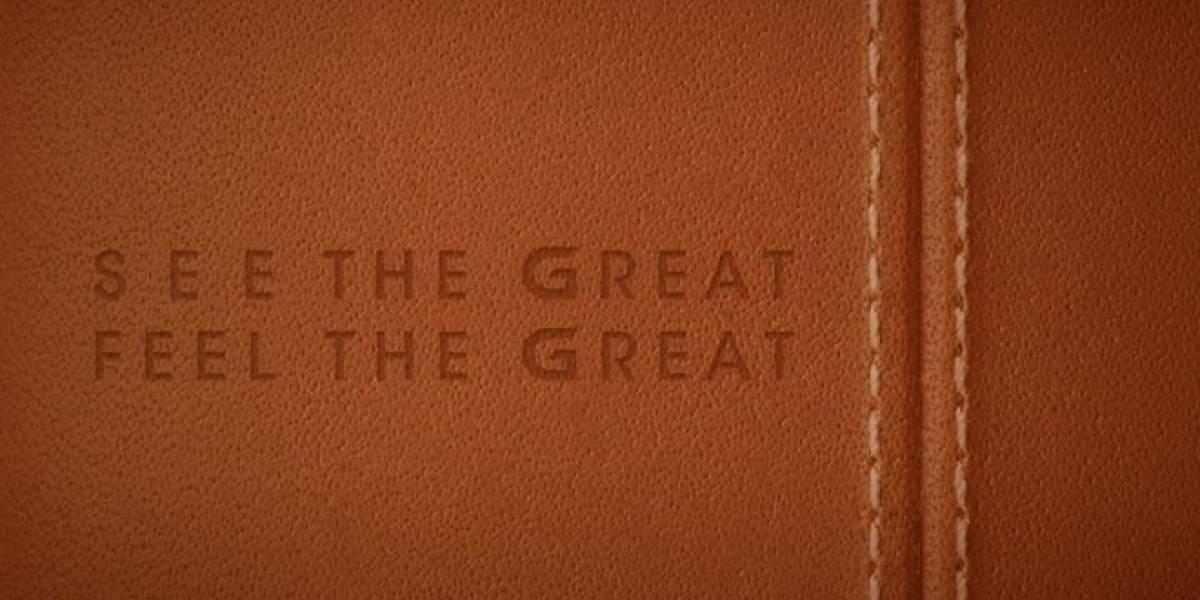 Ya hay fecha para la presentación oficial del LG G4