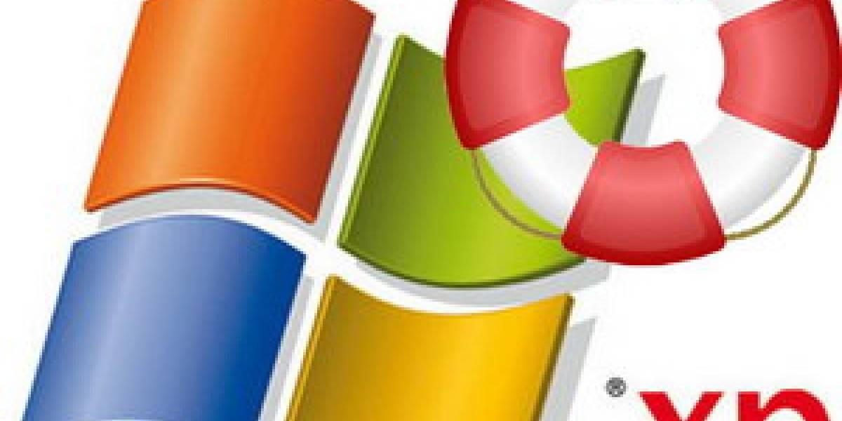 Salvemos a Windows XP!