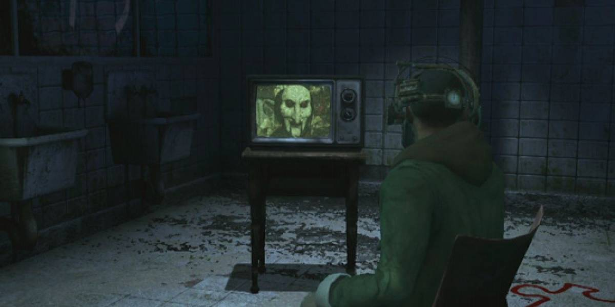 Konami prepara juego de terror basado en la franquicia SAW