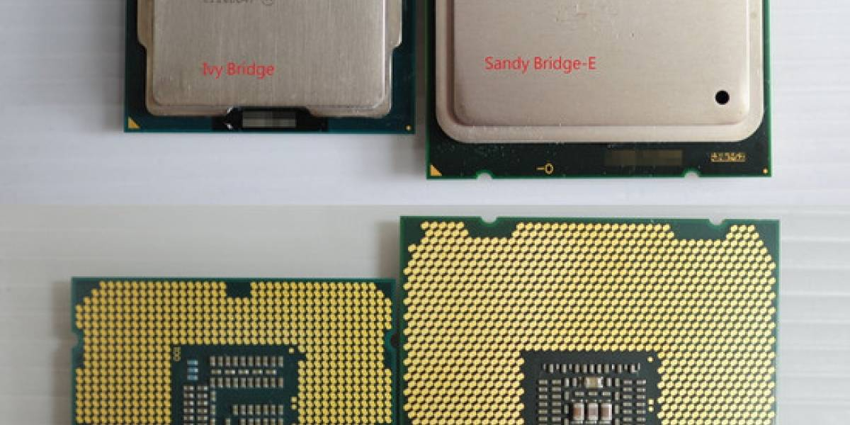 Se filtran detalles del CPU Sandy Bridge-EP: 8 núcleos, 3.0GHz, 150W