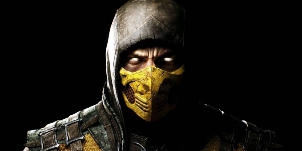 Vean los brutales fatalities de Scorpion y Quan Chi en Mortal Kombat X