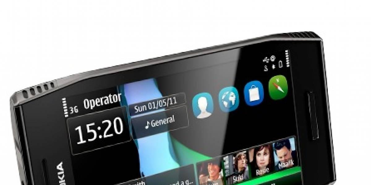 Nokia actualiza la imagen de Symbian y lanza nuevos terminales