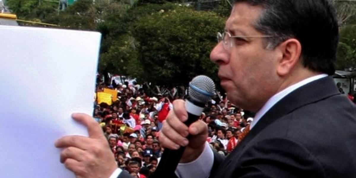 #Política Confidencial: Negociación en Puebla