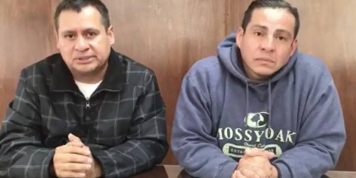 Policías temen perder su trabajo por caso Marco Antonio