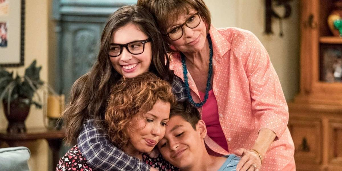 Remake latino One Day at a Time estreia sua segunda temporada na Netflix