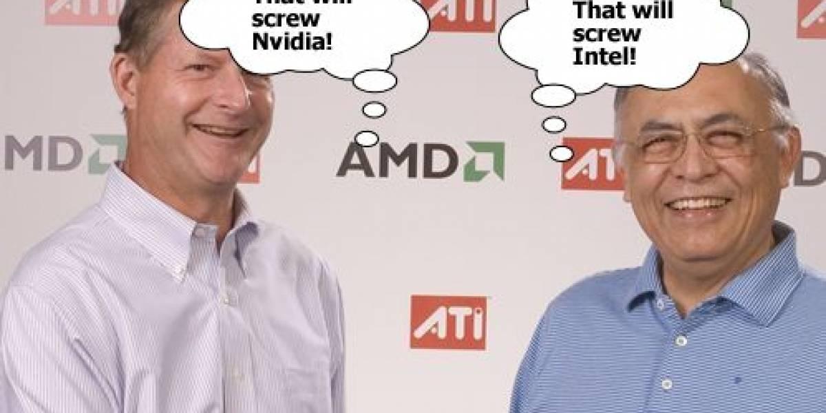 El día en que AMD redibujó la industria