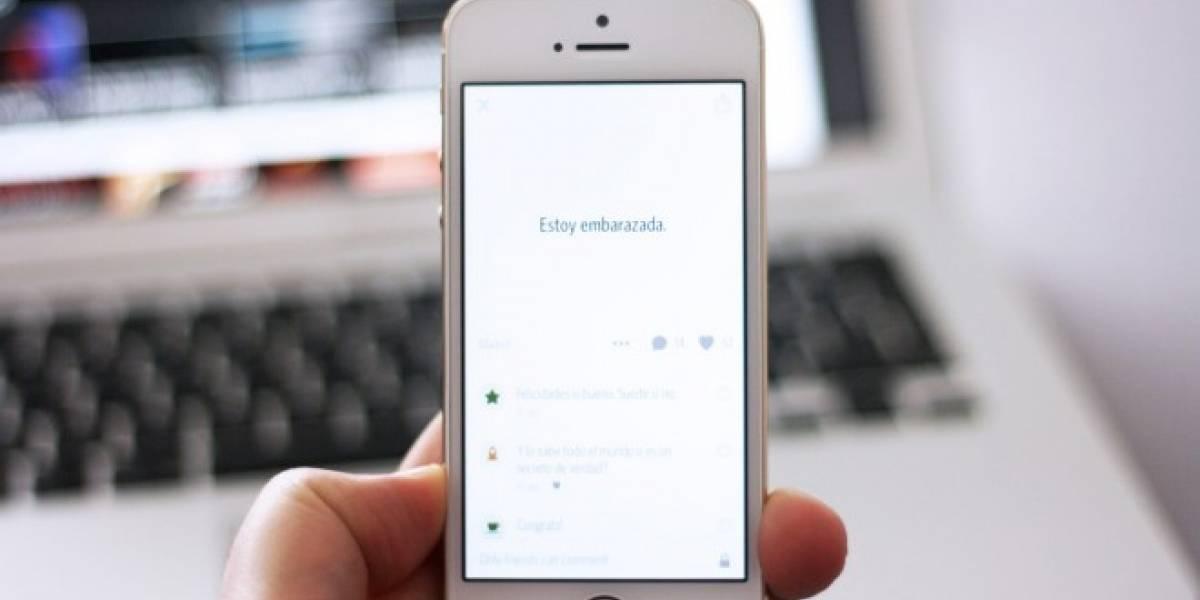 ¡Adiós, Secret! La aplicación para compartir secretos de forma anónima cerrará