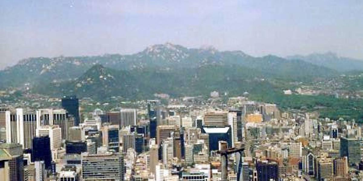 En Seúl quieren dar WiFi gratis a toda la ciudad en 2015