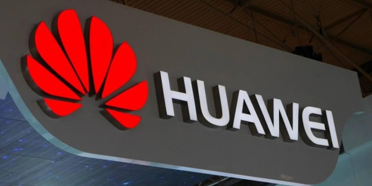 Huawei ya es la tercera compañía con más ventas en teléfonos móviles