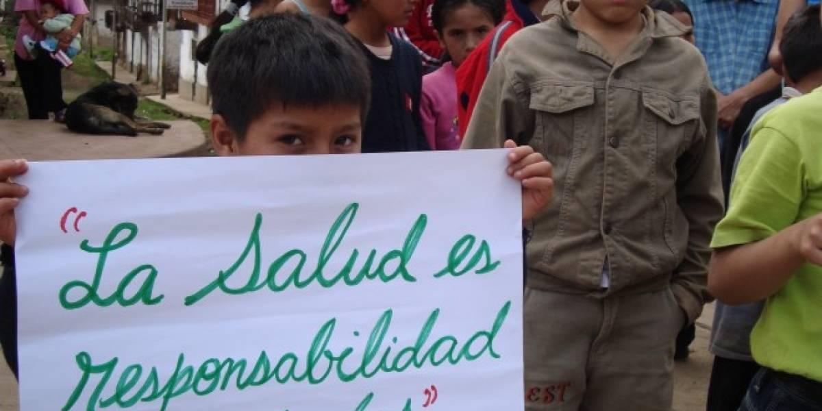 Crean aplicación para combatir el dengue en Perú