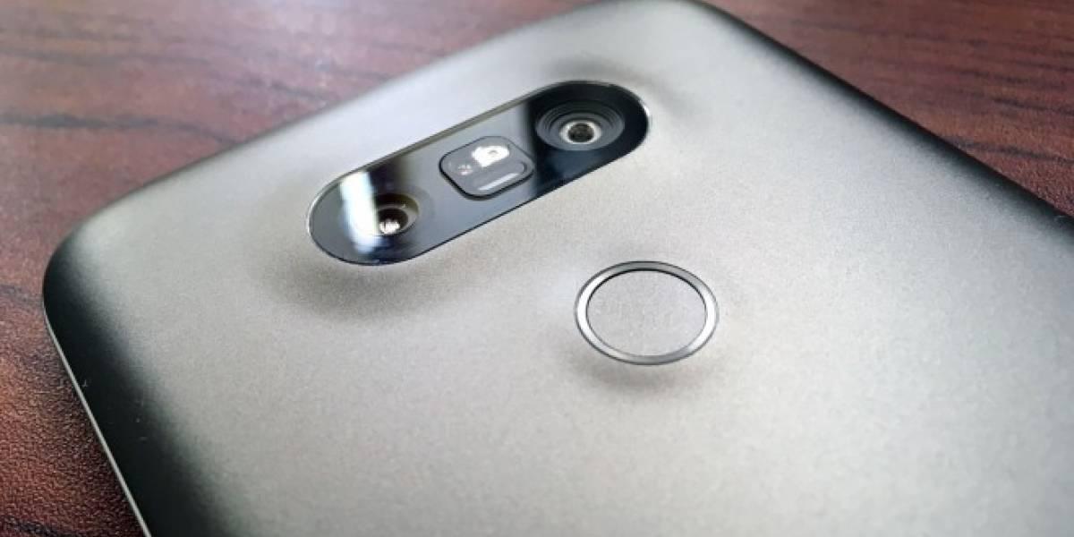 Windows 10 Mobile tendrá soporte para huellas digitales