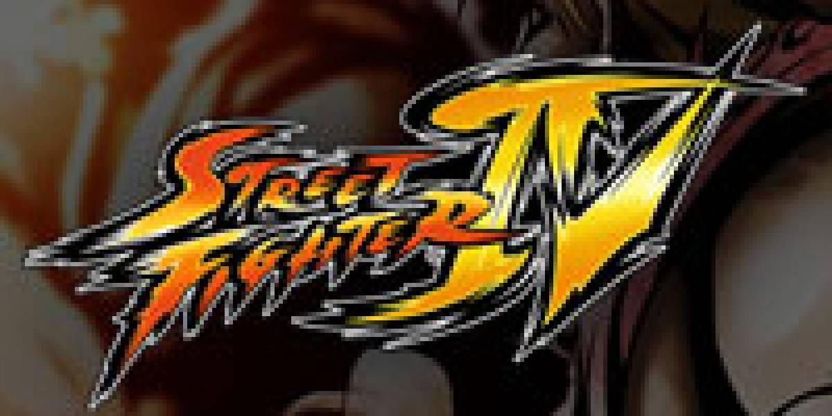 [Labs] Street Fighter IV a primera vista