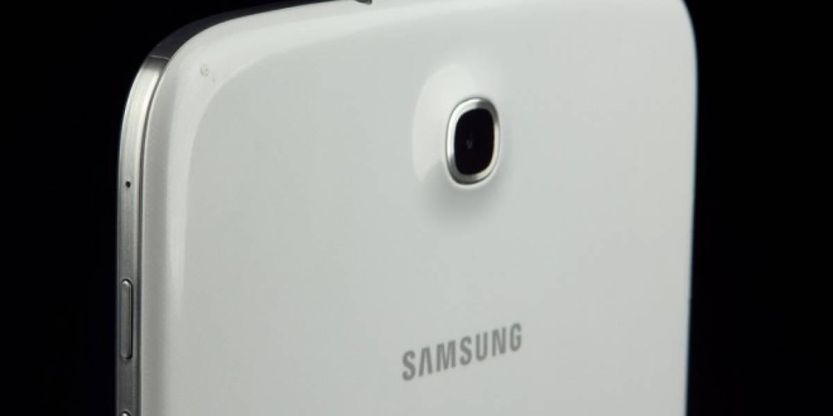 Samsung Galaxy Note III llegaría en cuatro modelos distintos