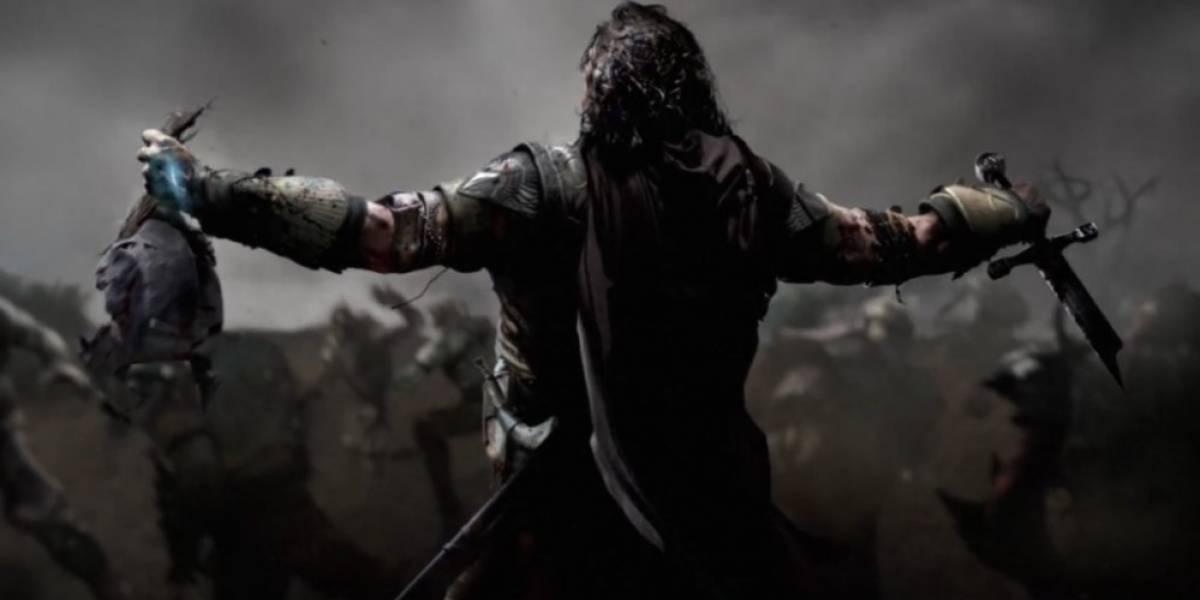 Niubie en Twitch: Shadow of Mordor