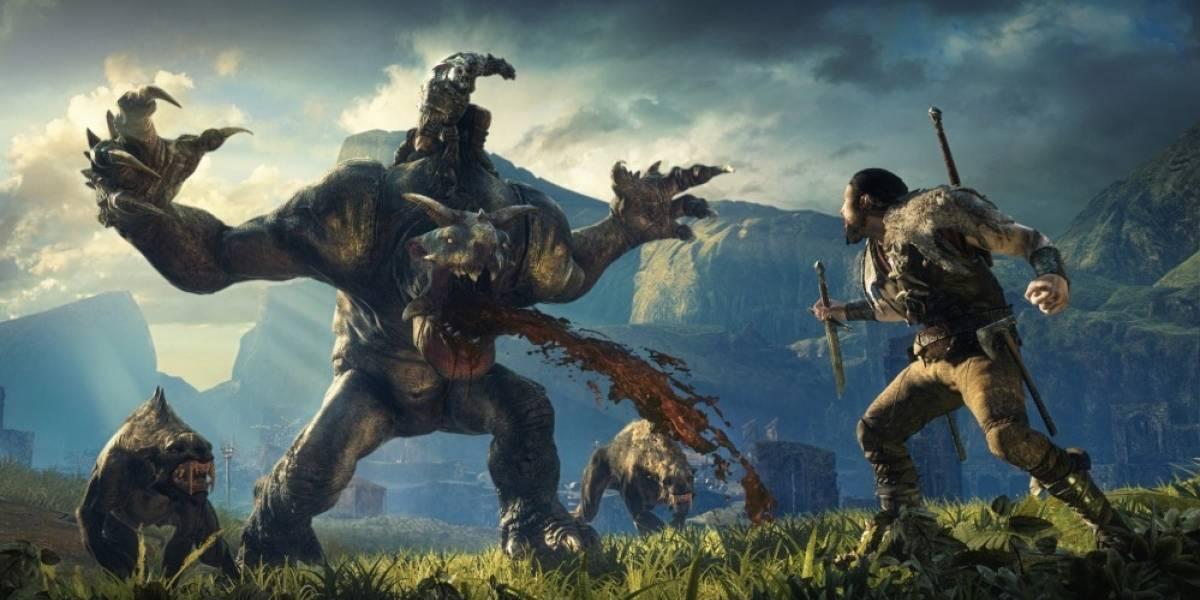Shadow of Mordor tendrá edición Game of the Year