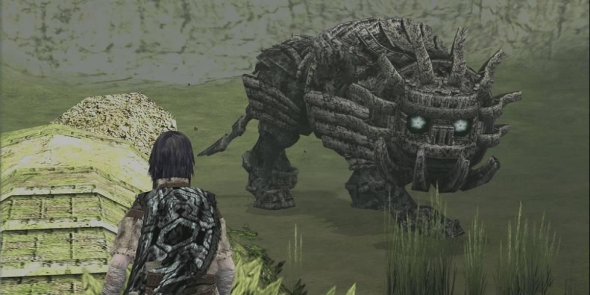 La película de Shadow of the Colossus cambia de director