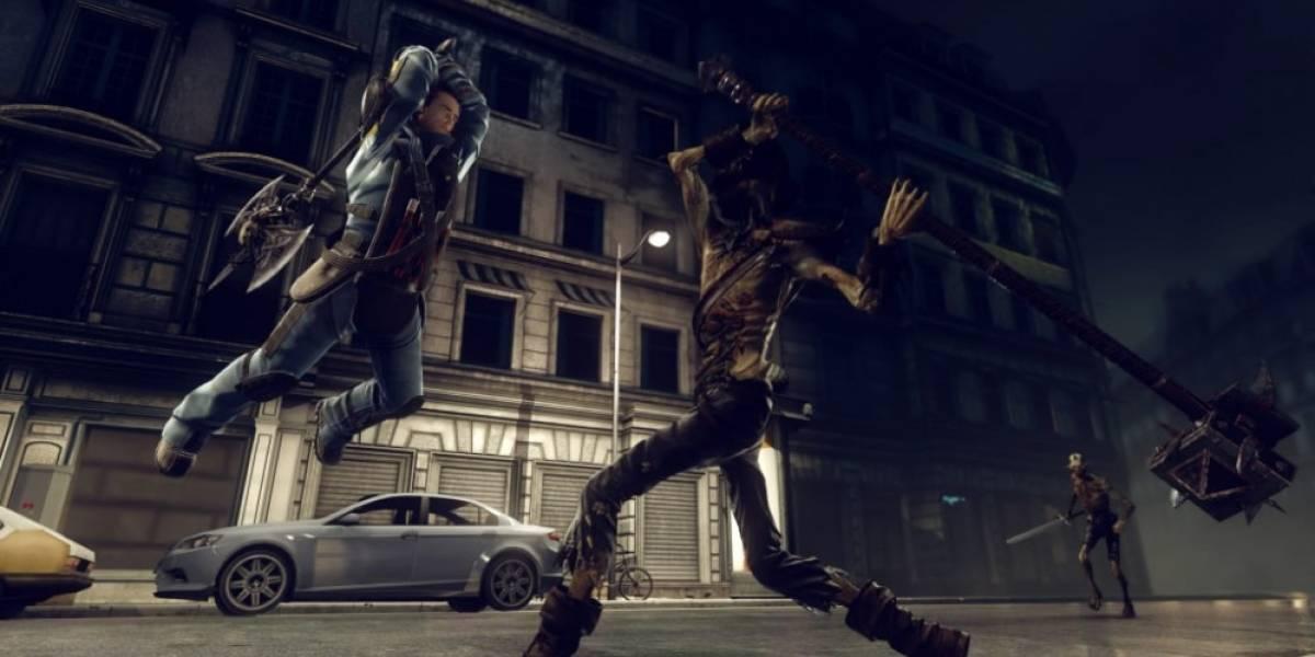 BioWare cancela Shadow Realms, su MMO de 4 vs 1
