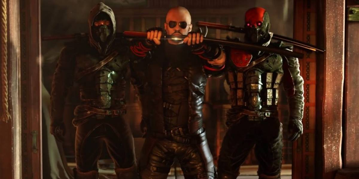 Shadow Warrior 2 es anunciado oficialmente para PS4, Xbox One y PC